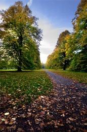 Autumnal Dunham Massey