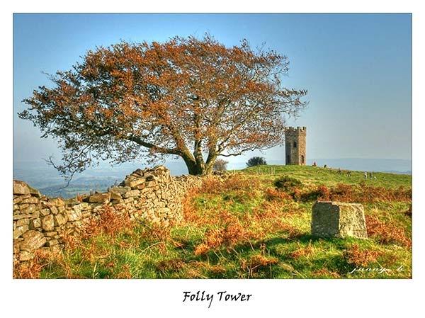 Folly Tower by jonnyhillier68