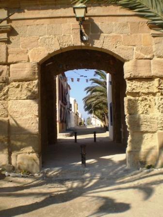gateway on Pirate Island by unicorn17