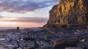 on the rocks by edavid