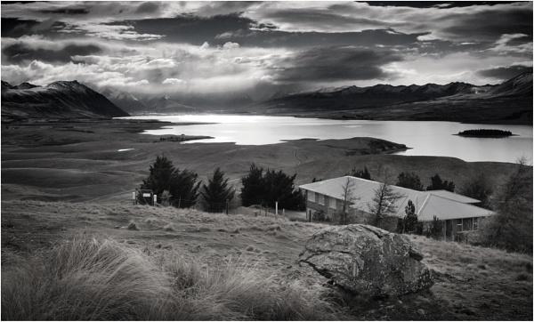 Lake Tekapo by Ycmah
