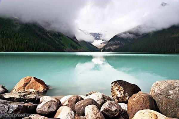 Lake Louise by dasantillo