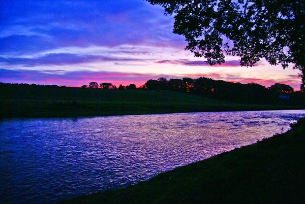sunrise by williamdsym