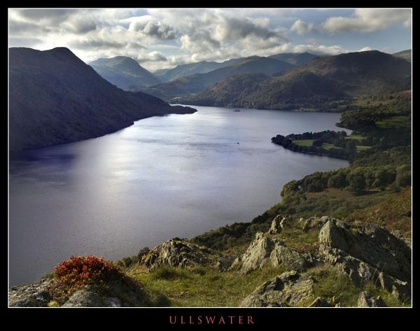 Ullswater. by Dotrob