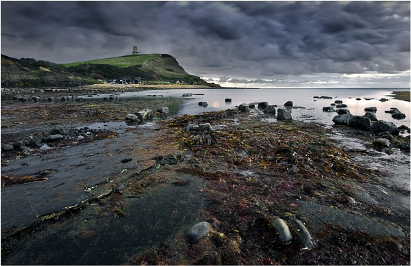 Kimmeridge VI by Steveman