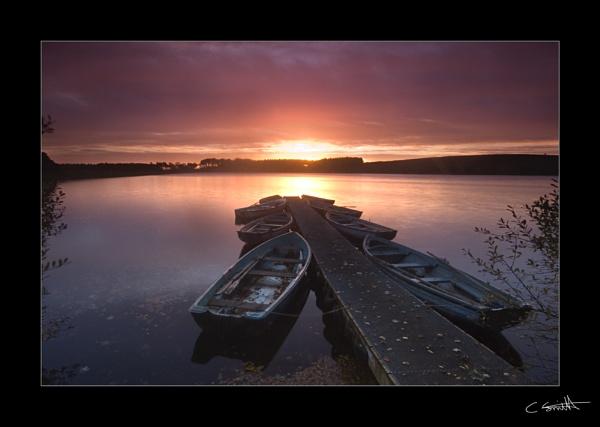 lockwood dawn by ChristopherSmith