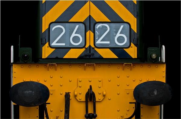 26X26 by digitall