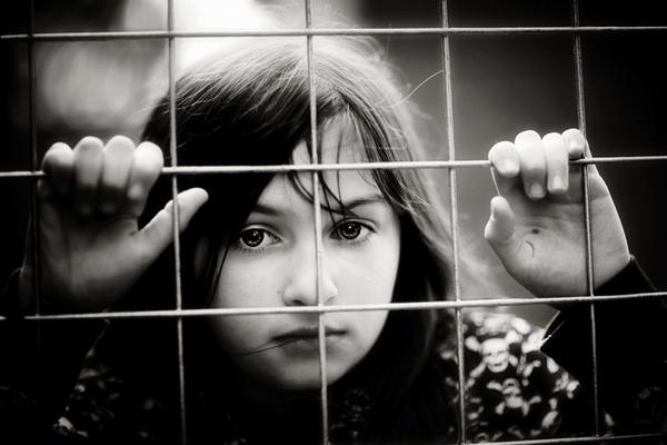 Behind Bars by davidturner
