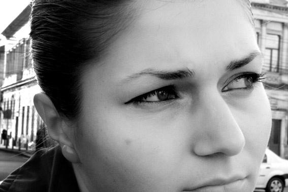 face by Bogdan_Fiscutean