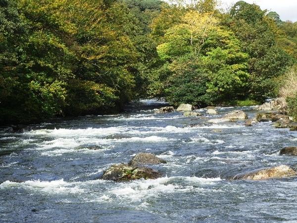 Afon Glaslyn by Red_Herring