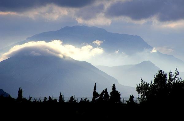 Heavenly Dawn by rosiebobo