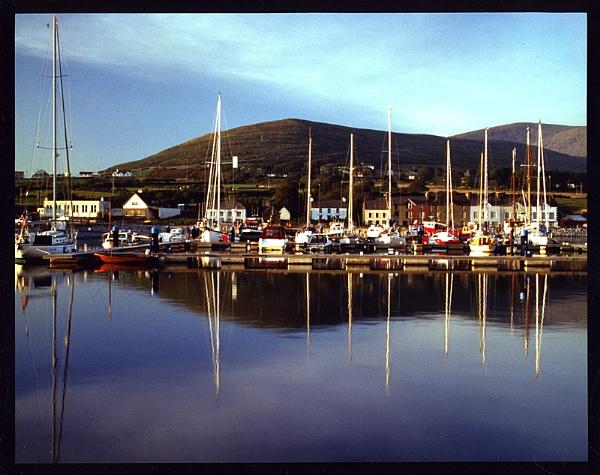 Dingle Marina #2 by SlowSong