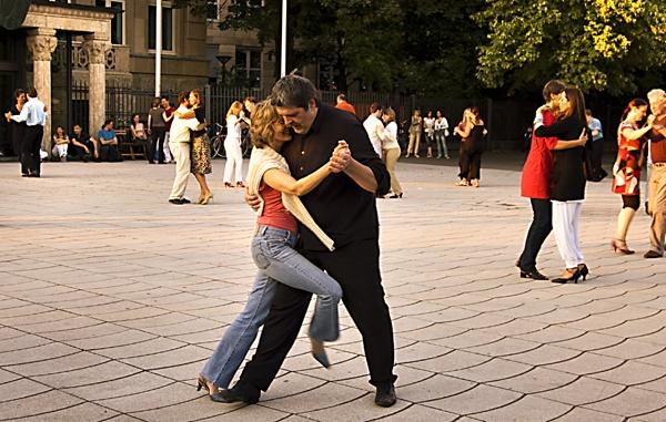 La Danse by David_Gus