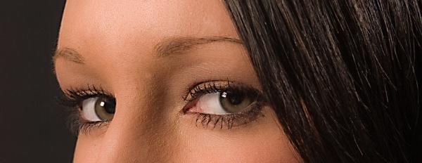 Jodies Eyes by DJLphoto