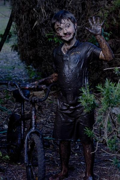 biker by Robyn2012