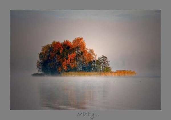 MISTY... by Jou©o