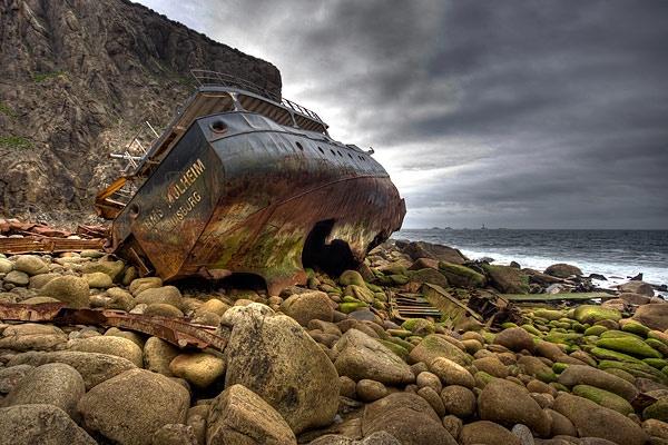 RMS Mulhiem by mini670