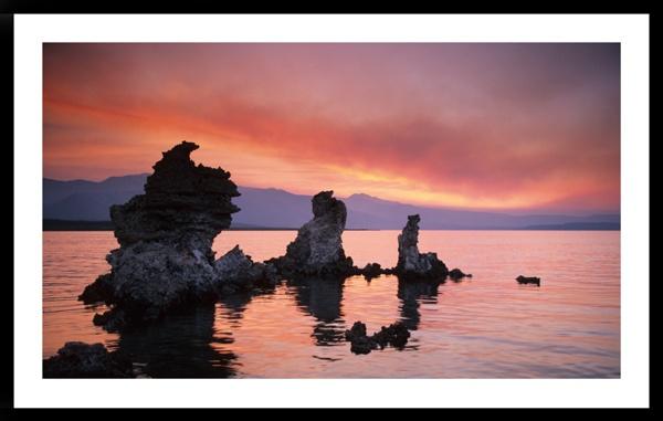 Mono Lake Moods by tg