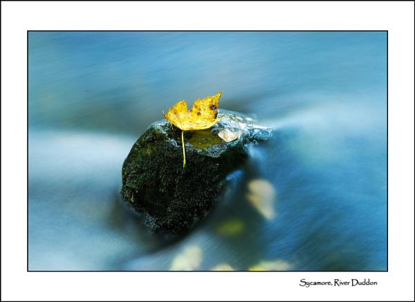 River Duddon by gnospellius