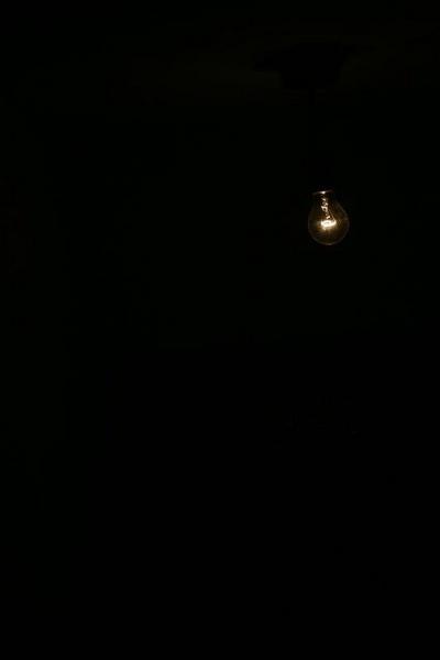 Light pollution by sairyfairy