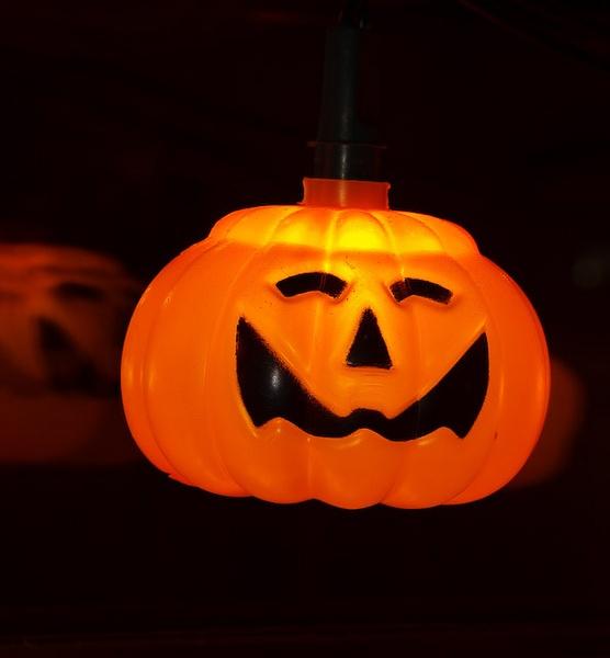 Scary Pumpkin by marc484ie