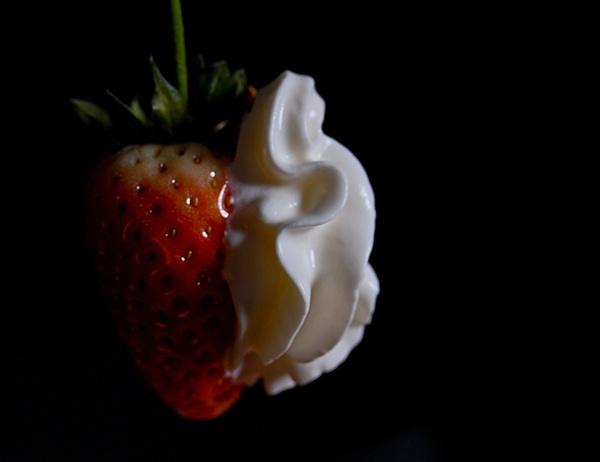 strawbury-cream by joetcat