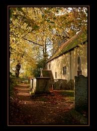 Mrs88's 12th Century Church
