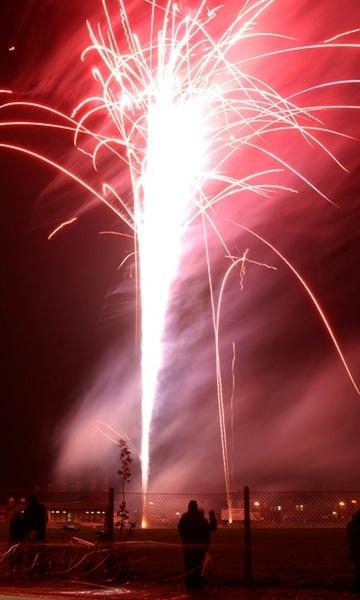 Fireworks 2 by gma