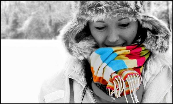 Let it snow by Loub2uk