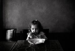 Paris: Nell a faim