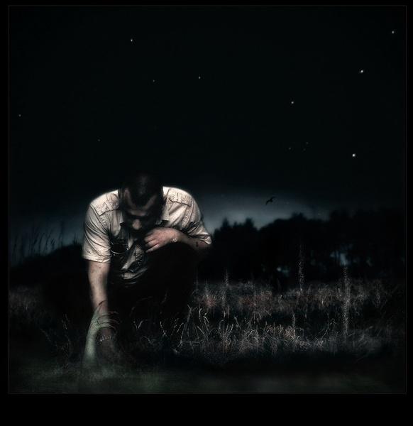 midnight by Milla