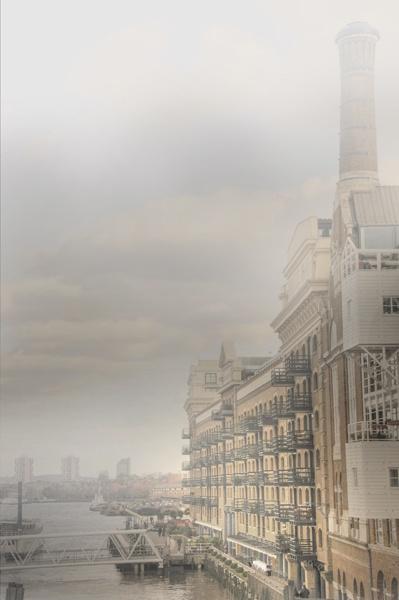 Through the mist by StevesPics
