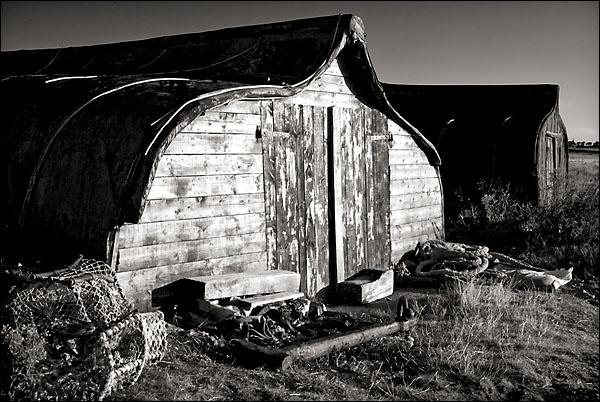 Lindisfarne by DLLP