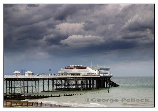 Cromer Pier by airfreq