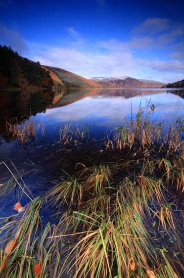 Saint Mary\'s Loch by AidanT