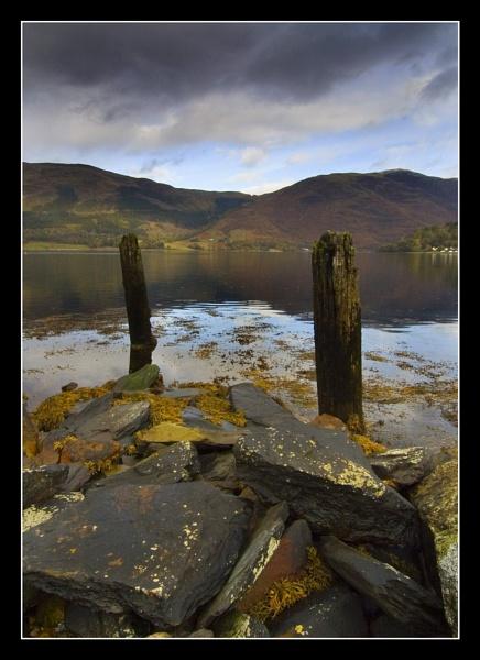 Loch Leven Posts by Boagman65