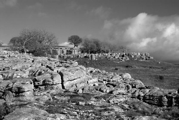 Cumbrian Fells by sneal