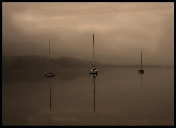 Misty by ChrisStyles