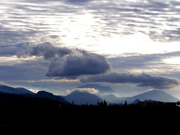 Heavenly dawn 2 by rosiebobo