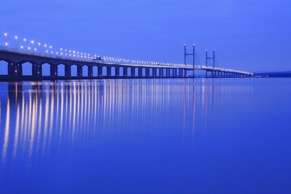 New Seven Bridge by LeonSLR