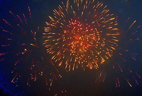 Fireworks by shoppingdolly