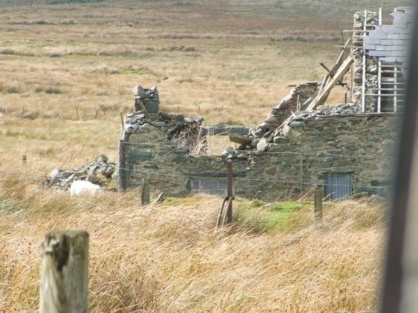 rack and ruin? by samknox