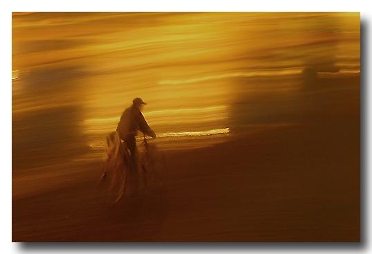 bikeman by maratsuikka