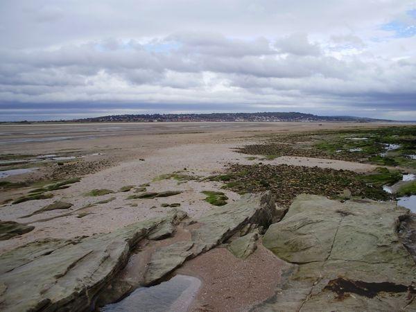 Hillbre Island Wst Kirby by Wheelers0161