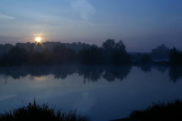 Sunrise by DebbieBMP