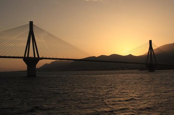 Sunrise by daffydill56