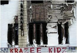 Krazee Kidz