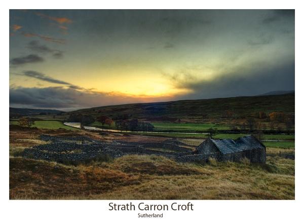 Strath Carron Croft by Sue_R