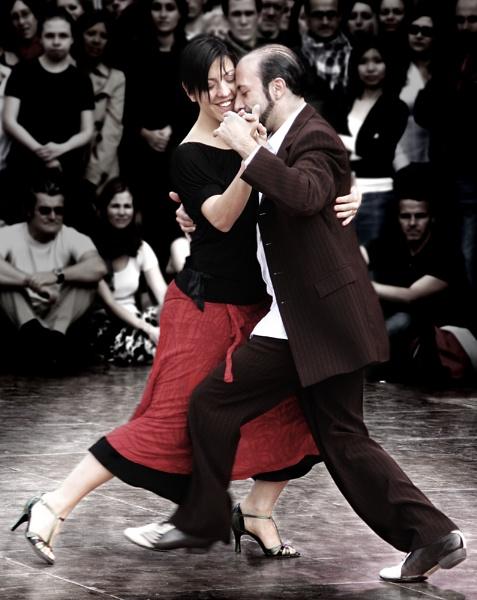 More Tango by John_Frid