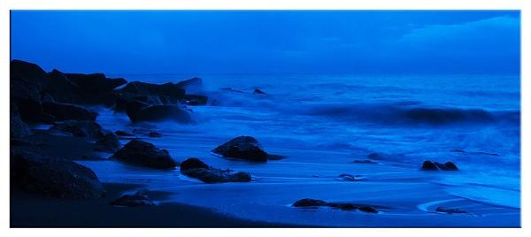 Dawn by RockArea